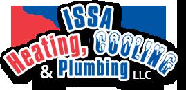 Issa Heating Cooling Plumbing